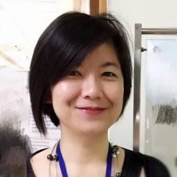 黃瓊慧 講師