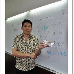 米山啓介 講師