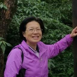 武麗芳 講師