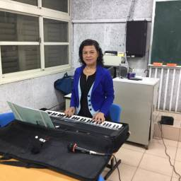 簡燕鳳 講師