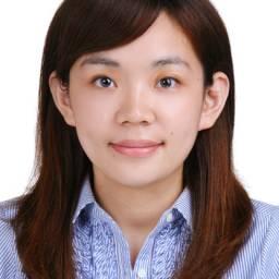 蔡欣蓉 講師