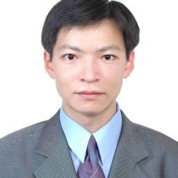 陳樹勲 講師