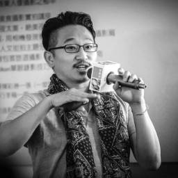 林承志 講師